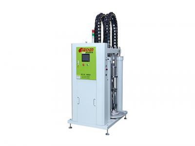 液态硅胶供料机的功能优势